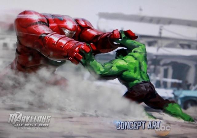 [Marvel] Avengers : L'Ère d'Ultron (2015) - Page 3 866241AvengersAgeOfUltronConceptArt07scaled800