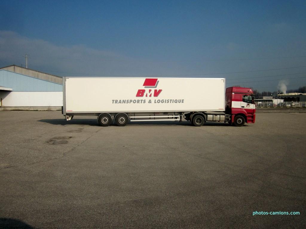 BMV Transport & Logistique (Saint Priest, 69) 867205photoscamions28III2013265