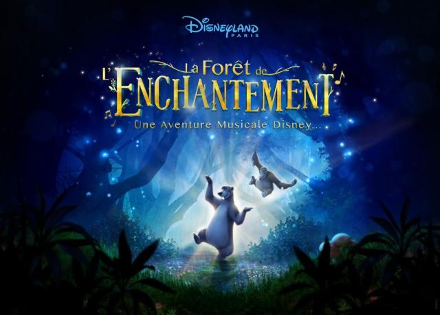 La Forêt de l'Enchantement : Une Aventure Musicale Disney (2016-2017) - Page 3 867254hd13059LAFORET1200x861