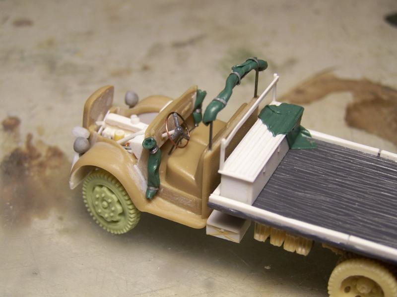 Opel Blitz Flack (2cm flack 38) 8678951005781