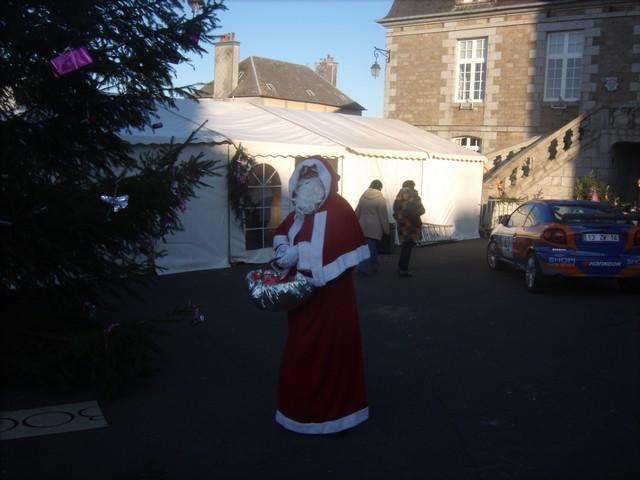 marché de Noël - Saint-Sever-Calvados 14380 868017Dec19246