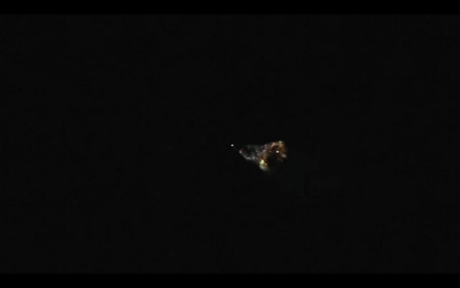 Falcon-9 (Iridium 21-30) - 09.10-17 [Succès] - Page 4 86840020171010173220