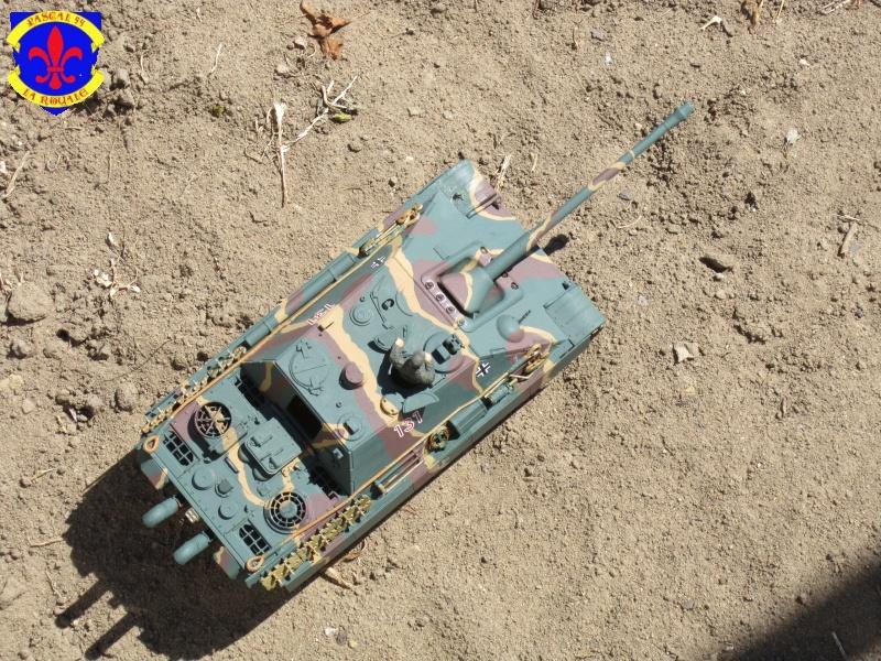 Jagdpanther Sd Kfz 173 de Tamiya au 1/35° 869129IMG1153L