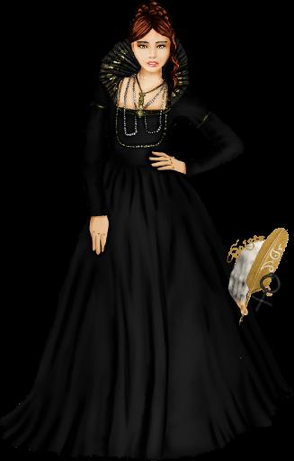 [Vente exceptionnelle] Life in Black ! 869302Blake