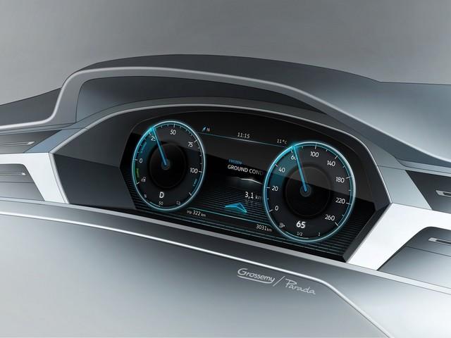 Salon de Genève 2015 : première mondiales du sport Coupé Concept GTE  869639VWSportCoupeConcept18
