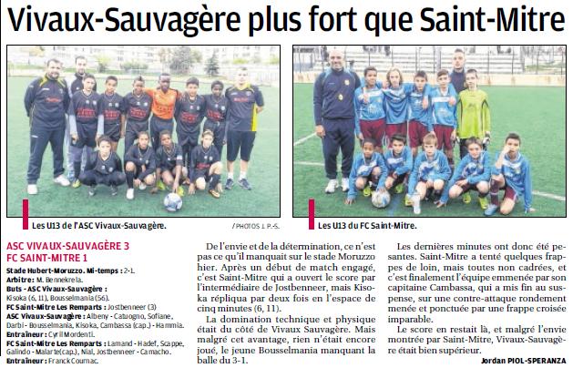 FC Saint-Mitre  LES REMPARTS :: PHB  - Page 3 870435381b