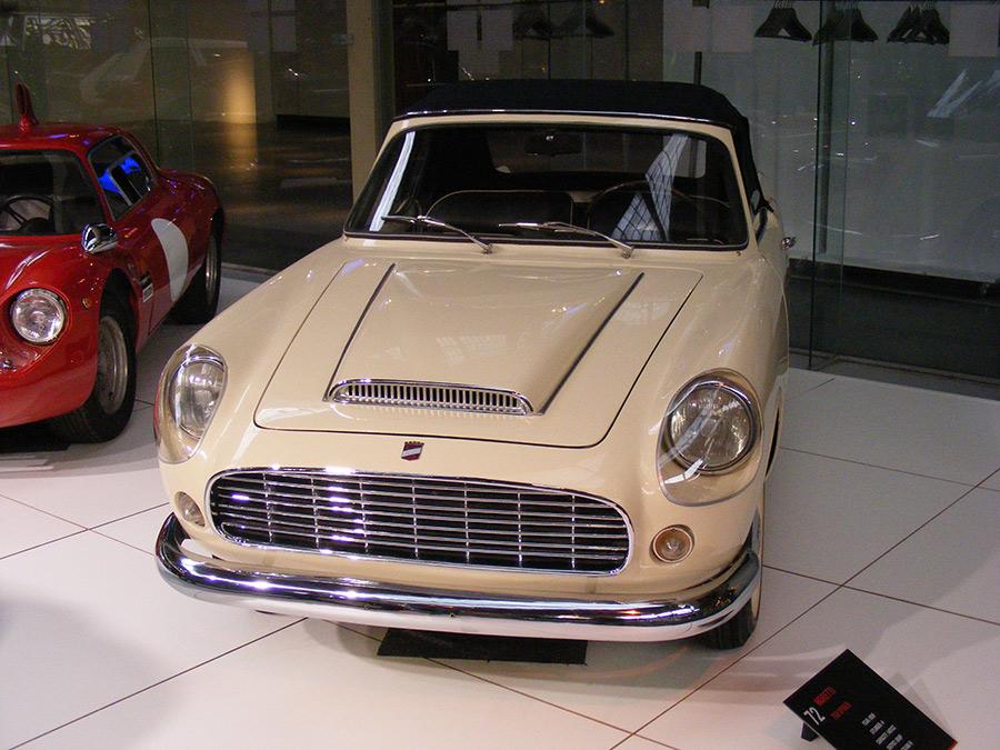 Autoworld - Italian Car Passion 870449DSCF8089z9