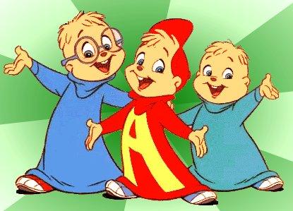 Alvin et les chipmunks 870575AlvinAndTheChipmunksalvinthechipmunk