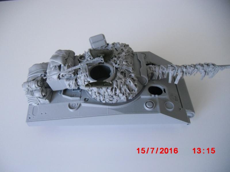 Firefly Ic Welded Hull Dragon 1/35ième 870730CIMG7800