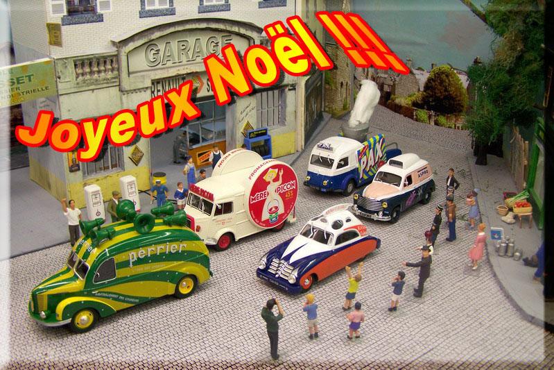 NOËL & Jour de L'AN 870841lacaravannepasseanoel