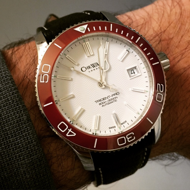 trident - Revue Christopher Ward C60 Trident Pro 600m 870928IMG1188