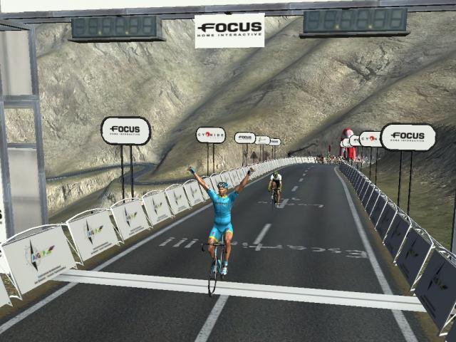 Vuelta - Tour d'Espagne / Saison 2 871569PCM0025