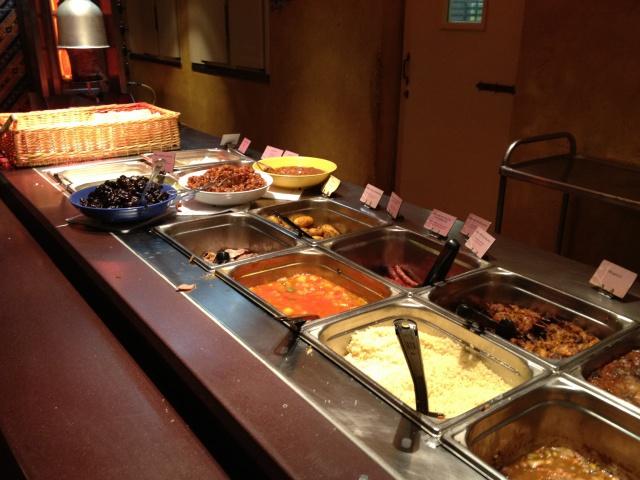 [Buffet] Agrabah Café Restaurant - Page 3 871672IMG0136