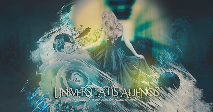Universitatis alienos