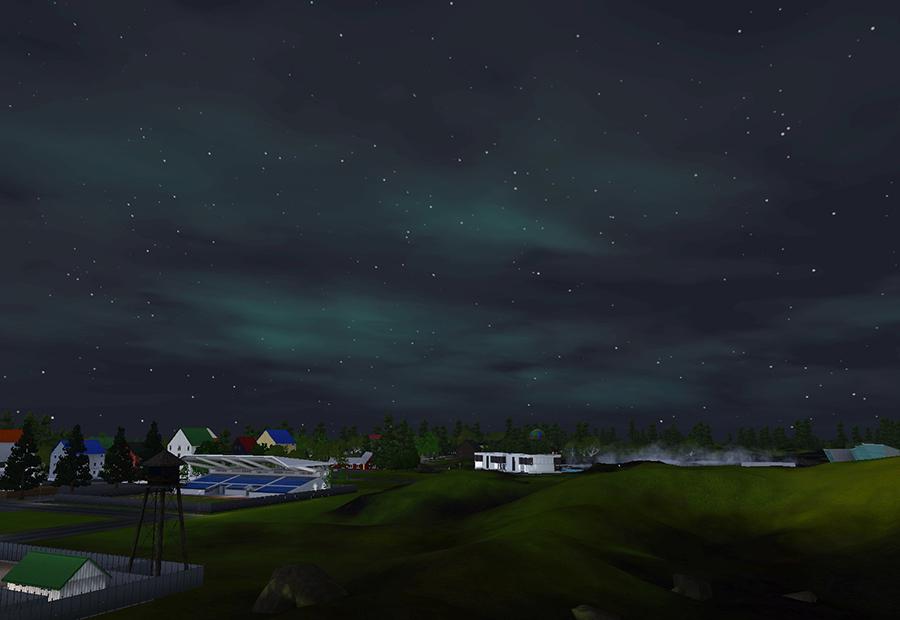 Monde sims : Aurora Skies 872784aurore2