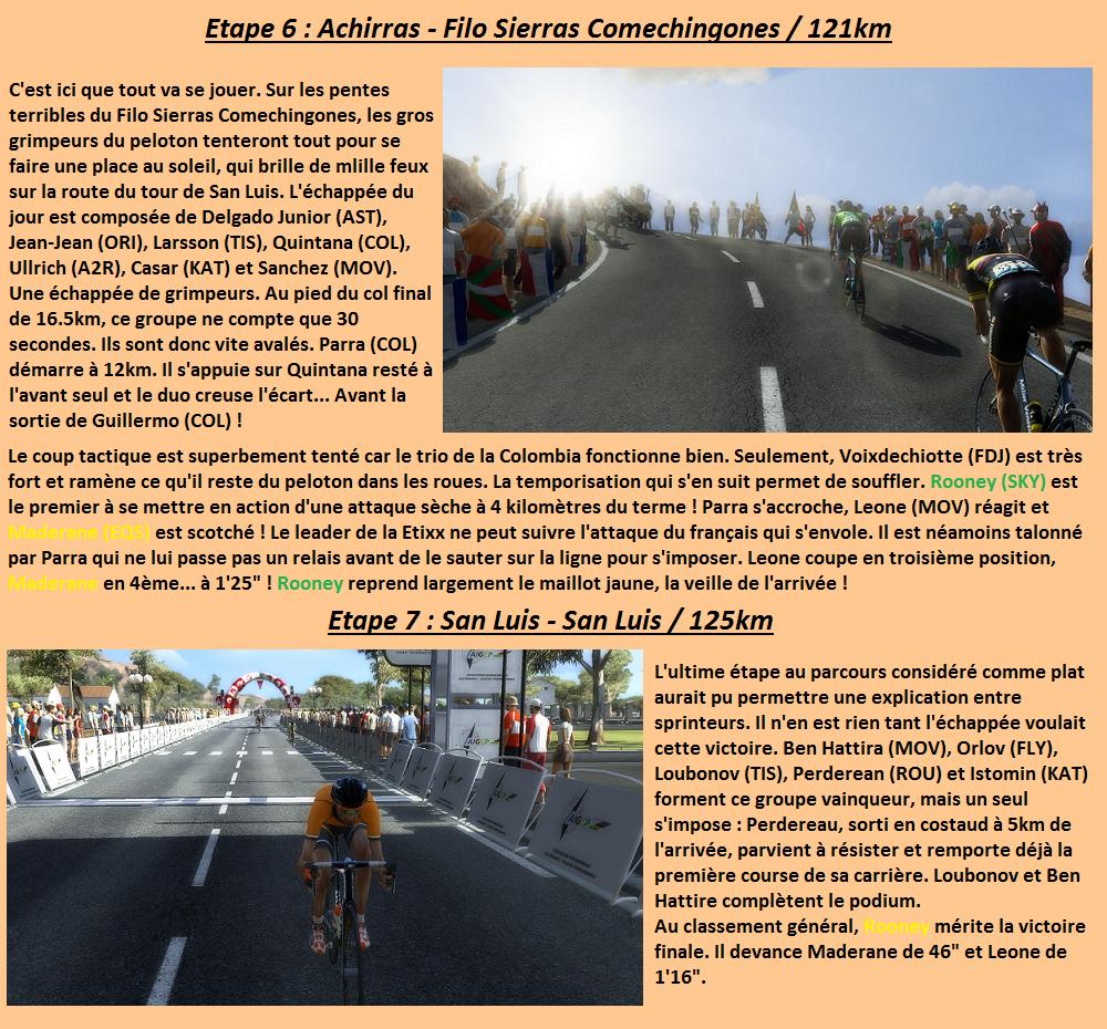 Tour de San Luis 872861SL5