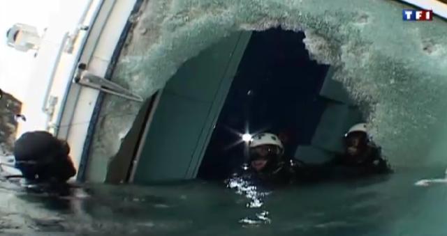 Naufrage du Costa Concordia, dérive du Costa Allegra, la série noire de COSTA !!! - Page 4 873328121