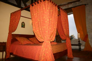 Ancienne chambre d'Ely