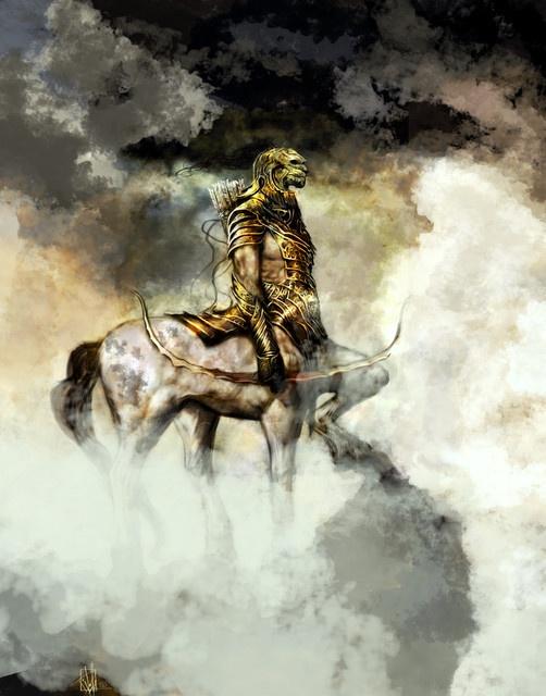 Thereus Kah'men-Roi centaure (Finit) 8735168ba3bf10
