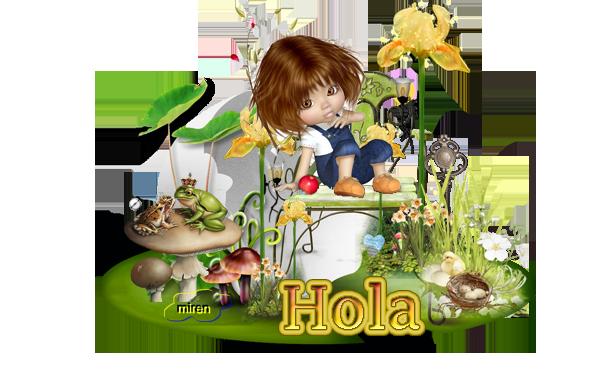 Saluditos  - Página 3 873654hola1