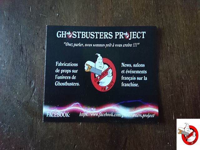 Collection privée de Ghostbusters Project - Page 8 873859309