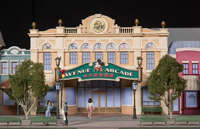 [Shanghai Disneyland] MICKEY AVENUE 874359sd8