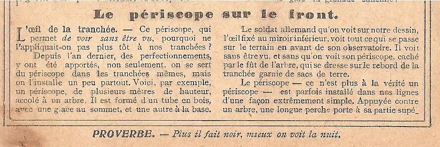 [ Histoires et histoire ] LE CENTENAIRE DE LA GRANDE GUERRE - Page 4 874896Numrisation201602237