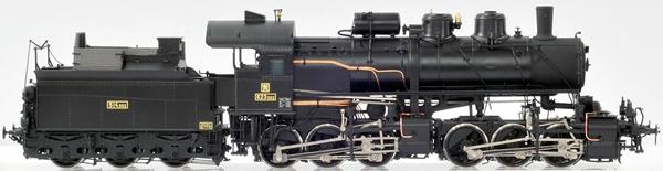Les locomotives à vapeur articulées 875126MicroMetakit030030CSDtype623