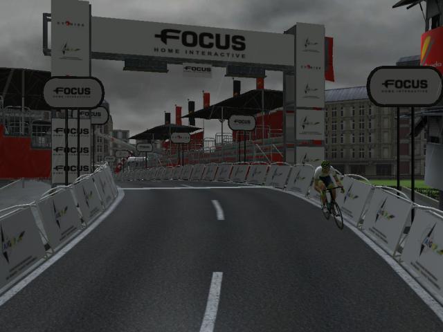 Vuelta - Tour d'Espagne / Saison 2 875274PCM0016