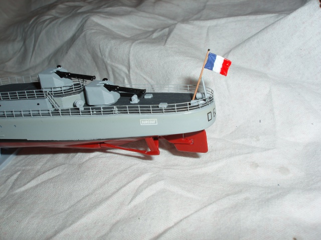 Escorteur d'Escadre Surcouf ! 875385P1010092