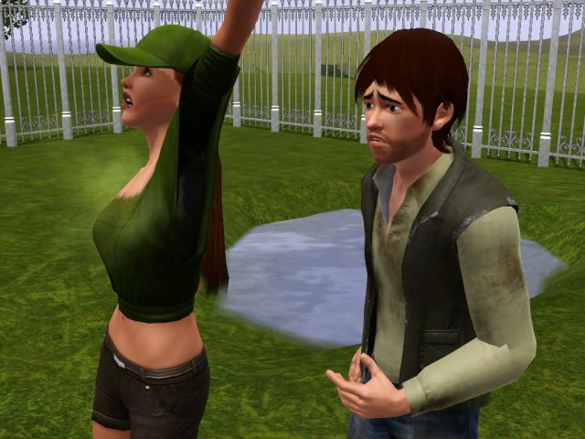 [En cours] (Sims 3) Zombie Challenge -  Jessie et Sammy 875549ZombieChallengeJessieetSammyimage24