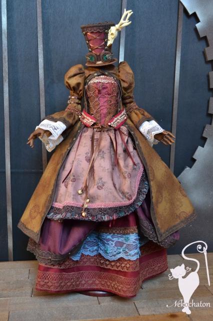 La couture du Nekominou: wooooh des nouveautés dis-donc! p48 - Page 48 875647DSC0694