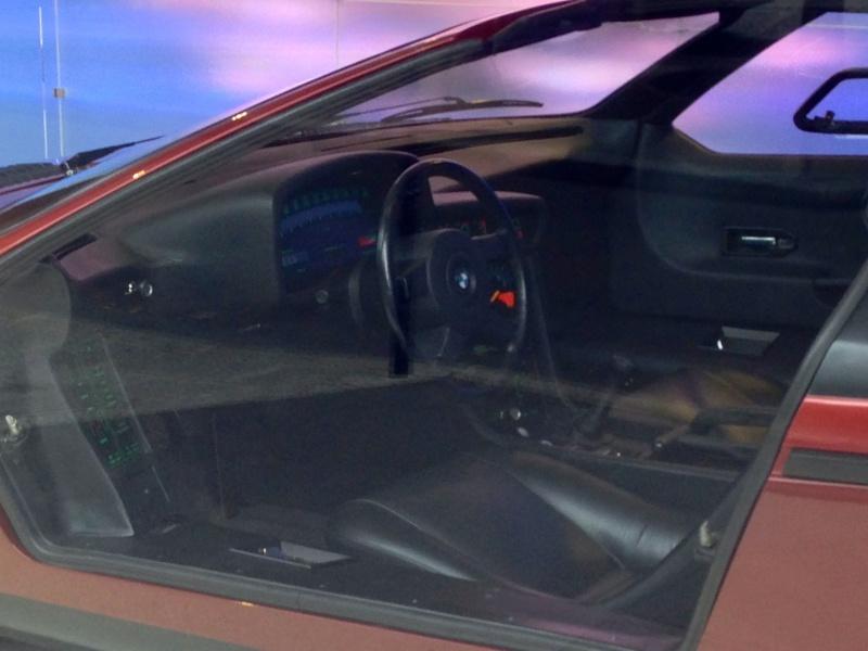 Visite de l'expo Supercars BMW 876182IMG6015