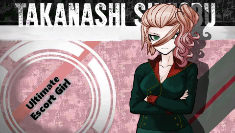 DanganRonpa 2 : Paradise of Mutual Killing 876266ShinobuSDHSLEGCarte