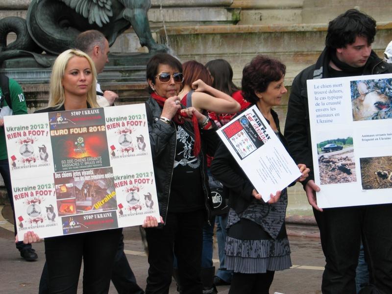 11 - Manifestation contre le massacre des animaux en Ukraine - 9 juin 2012 876348IMG9236