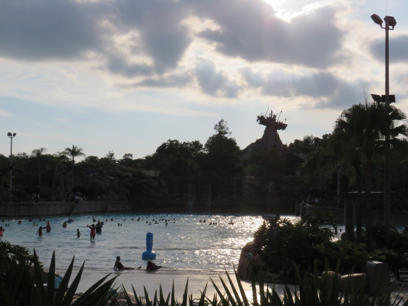 Walt Disney World + Universal Studios + Sea World + Busch Gardens Summer 2014 - Page 2 876479IMG0528