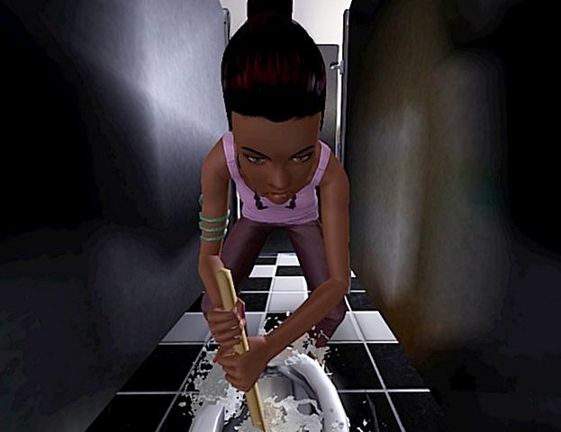 [ABANDONNE] SE4M : Sims Entre 4 Murs - Page 2 877166Screenshot16