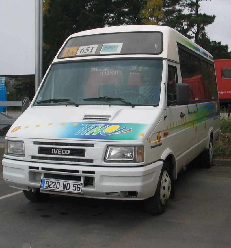 Transports Interurbains du Morbihan - Page 2 8773755713