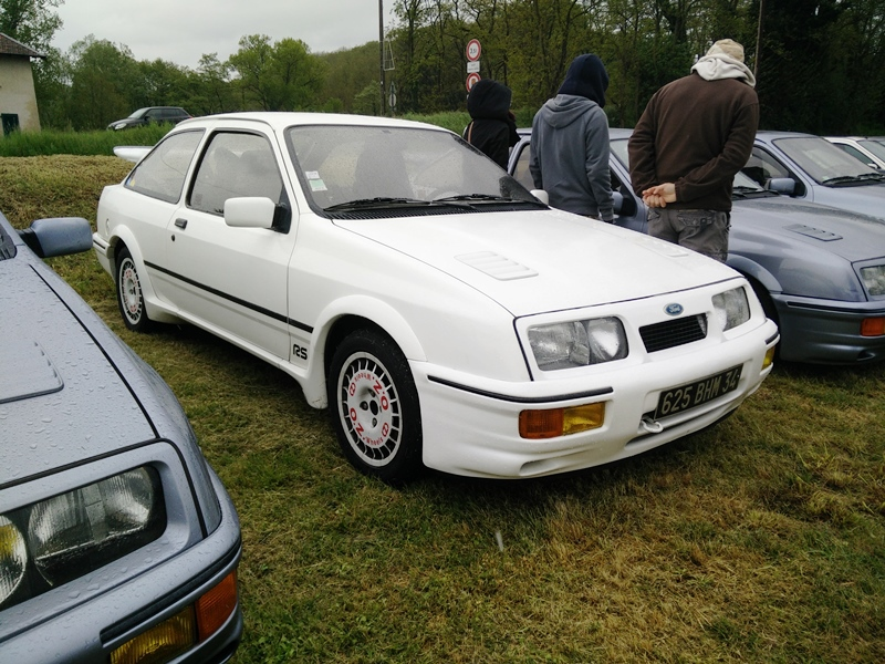 17e Meeting Ford du 1er mai  877613IMG20160501114208