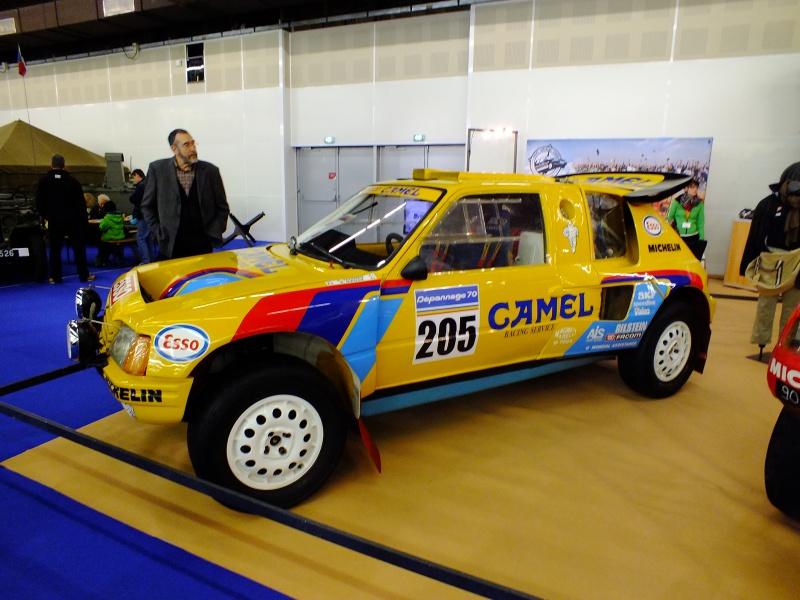 Salon de la voiture de collection à Dijon Versus 2017 ce dimanche 02 Avril 877839DSCF0253