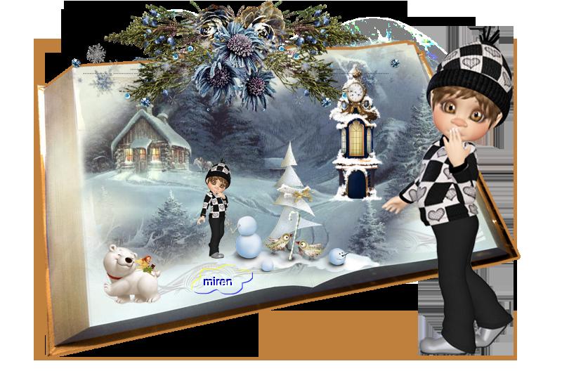 Creaciones Navidad - Página 30 878581png87