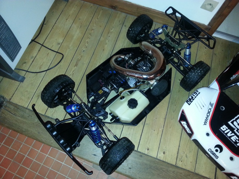 losi 5ive T 87884120141219214705