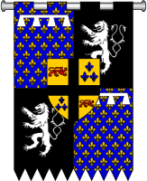 [Seigneurie de Le Neubourg] Saint Amand de Hautes Terres 879347DavyB5