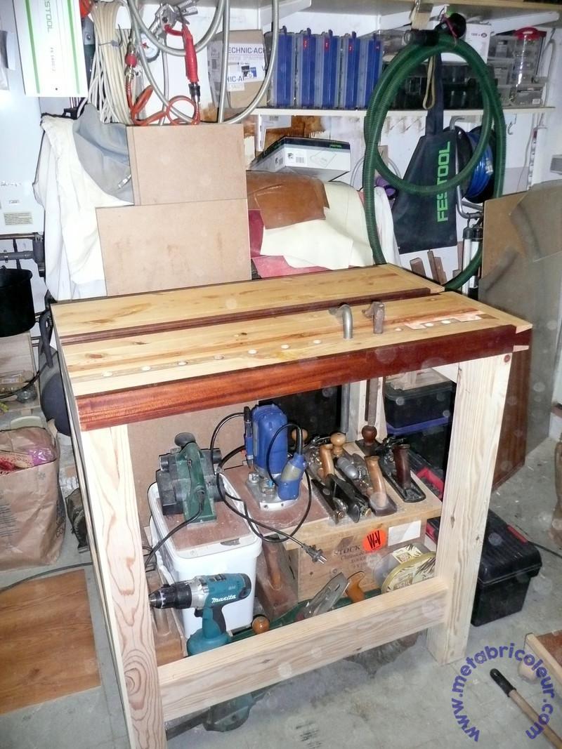 The Badger Workbench (ou l'etabli du blaireau) - Page 12 879763P1030856mb