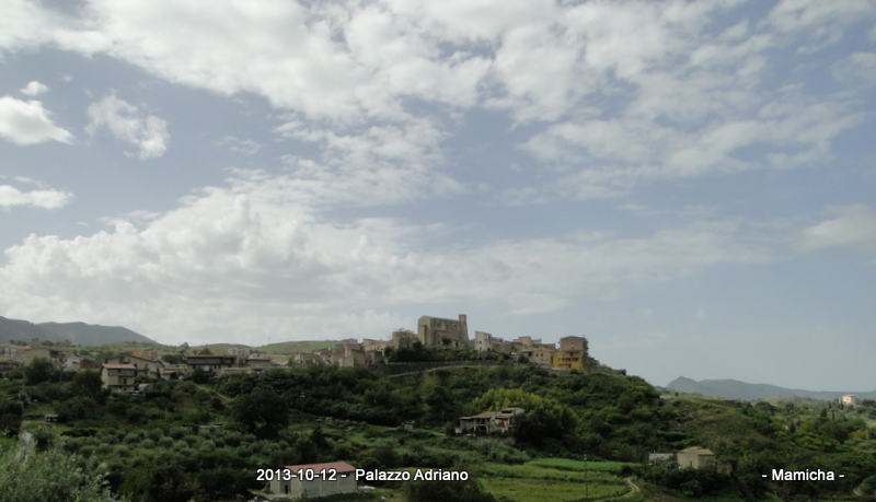Palazzo Adriano (Sicile) 88028920131011et12676