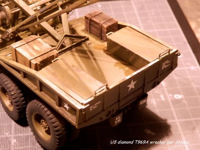 US Diamond T969A wrecker (Mirror Models 1/35) - Page 2 880351P1210052Copie
