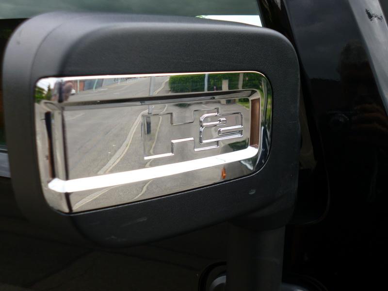HUMMER H2 V8 6,2L Luxury 2008  (RUN) 880514P1040108