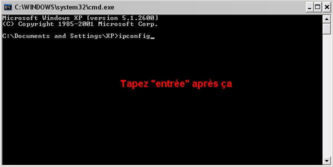 Comment ouvrir ses ports 880776cmd