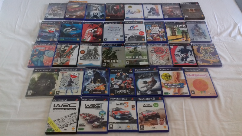 Ma collection 8809902ps2