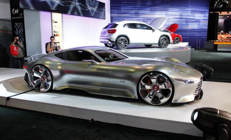 concept car  881661mercedesbenzamgvisiongranturismoconceptphoto556068s787x481